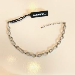 Bracciale Honey infinito